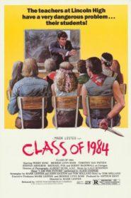 Třída roku 1984
