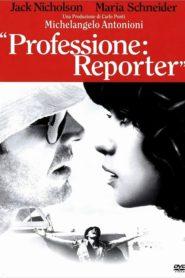 Povolání: Reportér
