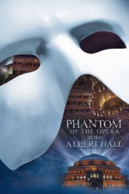 Fantom opery v Royal Albert Hall