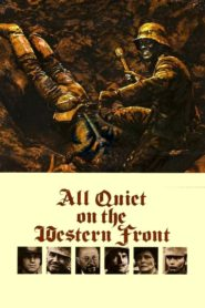 Na západní frontě klid