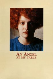 Anděl u mého stolu