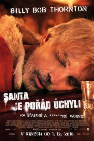 Santa je pořád úchyl!