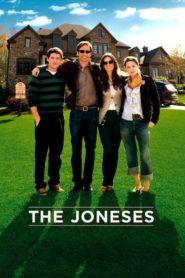 Jonesovi