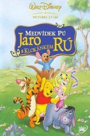 Medvídek Pú: Jaro s klokánkem Rú