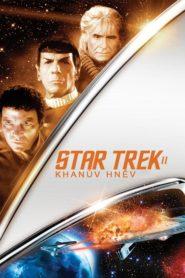Star Trek II – Khanův hněv