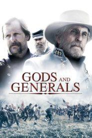 Bohové a generálové