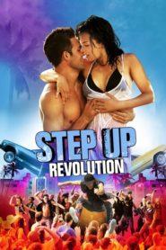 Let's Dance Revolution
