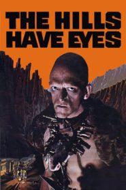 Hory mají oči