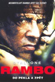 Rambo: Do pekla a zpět