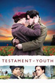 Testament mládí