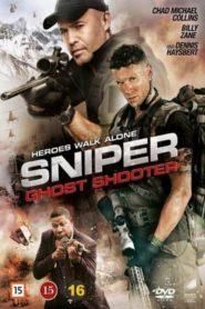 Sniper: Lovec duchů