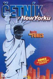 Četník v New Yorku