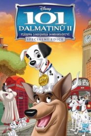 101 Dalmatinů II: Flíčkova londýnská dobrodružstv