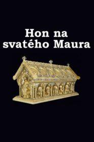 Hon na svatého Maura