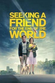 Hledám přítele pro konec světa