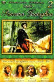 Princezna Fantaghiró 2