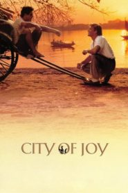 Město radosti