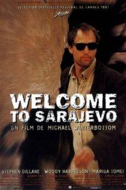 Vítejte v Sarajevu