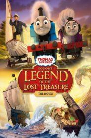 Tomáš a jeho přátelé – Sodorská legenda o ztraceném pokladu