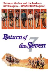 Návrat sedmi statečných