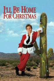 Na Vánoce budu doma