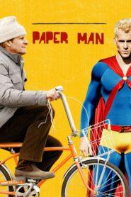 Papírový hrdina