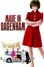 Vyrobeno v Dagenhamu