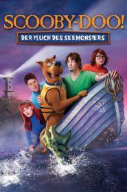 Scooby-Doo! Prokletí nestvůry z jezera