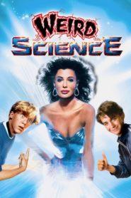 Podivná věda
