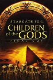 Hvězdná brána: Děti Bohů