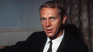 Steve McQueen proslul jako představitel tvrdých a odvážných mužů