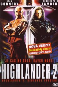 Highlander 2: Síla kouzla