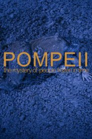 Pompeje: Záhada lidí zmrazených v čase