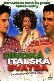 Moje divoká italská svatba
