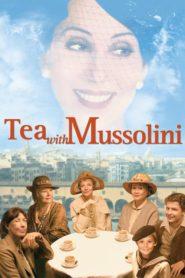 Čaj s Mussolinim