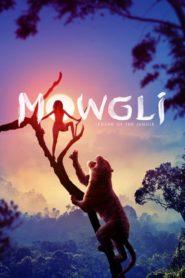 Mauglí – příběh džungle