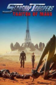 Starship Troopers: Záchrana Marsu