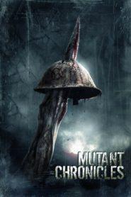 Kronika mutantů