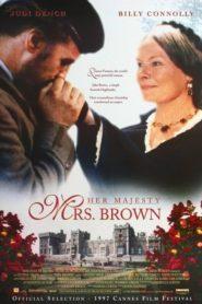 Paní Brownová