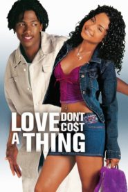 Láska nic nestojí