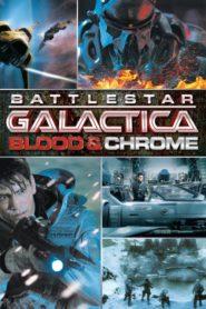 Battlestar Galactica – Krev a chrom