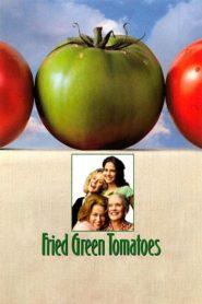 Smažená zelená rajčata