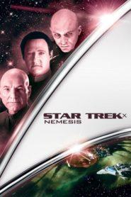 Star Trek X – Nemesis