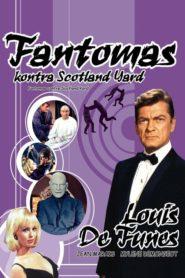 Fantomas kontra Scotland Yard