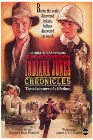 Mladý Indiana Jones