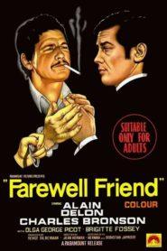 Sbohem příteli