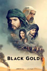 Černé zlato