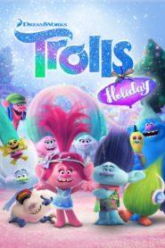 Trollové: Hrátky se svátky