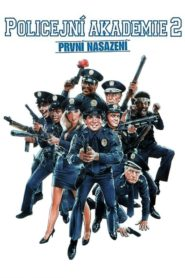 Policejní akademie 2: První nasazení