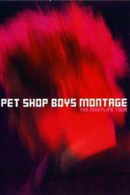 Pet Shop Boys: Montage – The Nightlife Tour